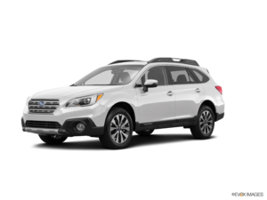 2017 Subaru Outback 2.5i Limited w/ Technology at