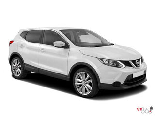 nissan qashqai s 2017 vendre montr al pr s de laval. Black Bedroom Furniture Sets. Home Design Ideas