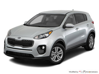 kia sportage lx 2018 vendre montr al pr s de laval spinelli kia. Black Bedroom Furniture Sets. Home Design Ideas