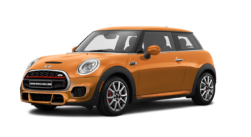 MINI Hatchback 2016
