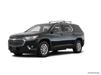 Chevrolet Traverse LT Cloth 2018