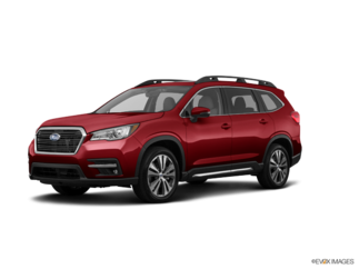 Subaru ASCENT Limited w/ Captain's Chairs 2019