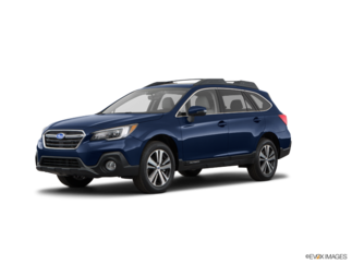 Subaru Outback Limited w/ EyeSight 2019