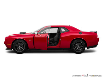 Dodge Challenger SRT 392 2017