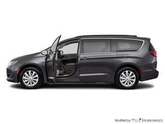 Chrysler Pacifica LIMITED 2018