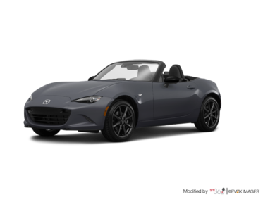 2017 Mazda MX-5 GS 6sp