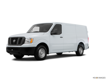 2019 Nissan NV Cargo S