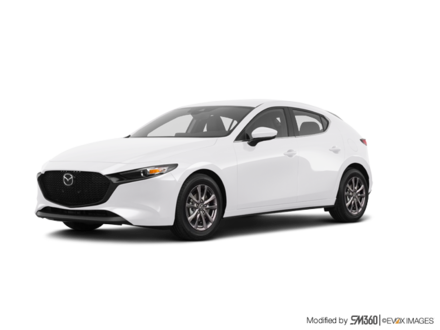 2019  Mazda3 Sport GS at AWD
