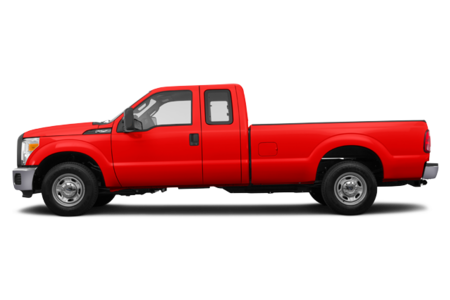 Ford Super Duty F-250 XL 2016