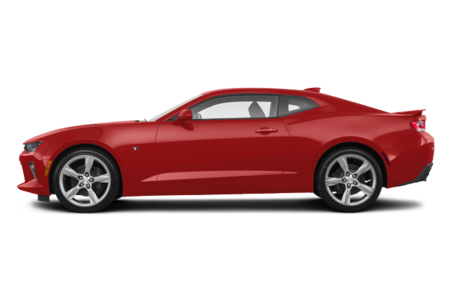 Chevrolet Camaro coupe 2SS 2017