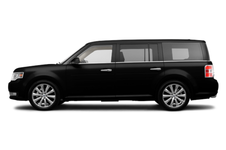 Ford Flex LIMITED 2017