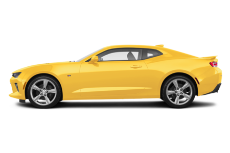 Chevrolet Camaro coupe 2SS 2018