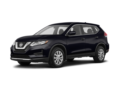 Nissan Rogue S 2018