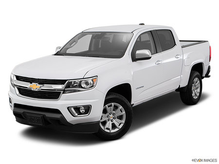 Chevrolet Colorado LT 2017 - photo 2