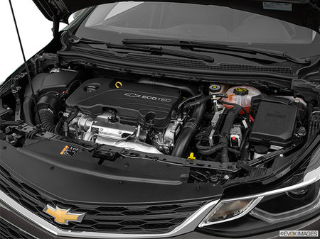 Chevrolet Cruze Diesel LT 2017 - photo 3