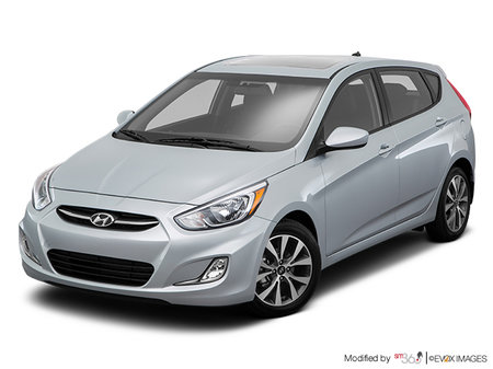 Hyundai Accent 5 Doors SE 2017 - photo 2