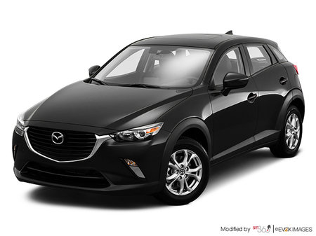 Mazda CX-3 GS 2017 - photo 2