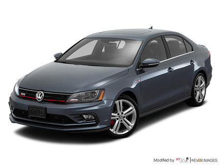 Volkswagen Jetta GLI AUTOBAHN 2017 - photo 1