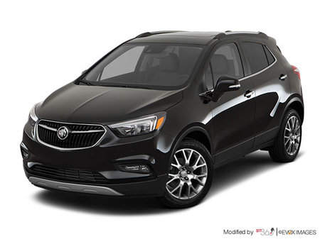 Buick Encore SPORT TOURING 2018 - photo 1