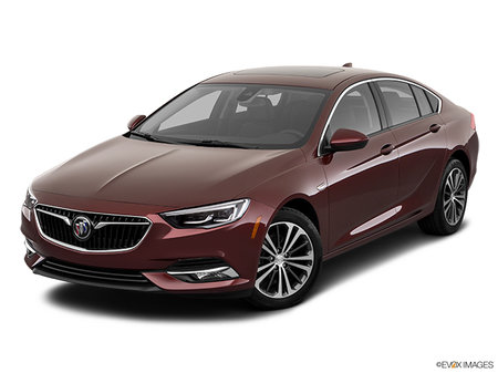 Buick Regal Sportback PREFERRED II  2018 - photo 1
