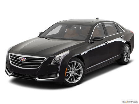 Cadillac CT6 PREMIUM 2018 - photo 2