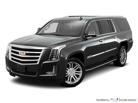 Cadillac Escalade ESV BASE Escalade ESV 2018 - photo 1