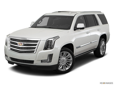 Cadillac Escalade PLATINE 2018 - photo 2