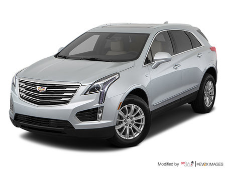 Cadillac XT5 LUXE 2018 - photo 2