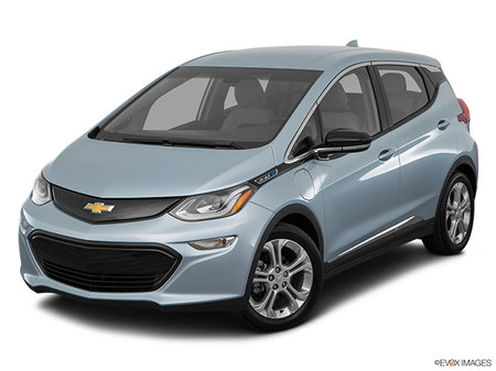 Chevrolet Bolt Ev LT  2018 - photo 2