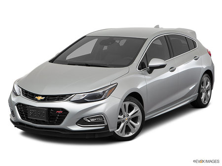 Chevrolet Cruze Hatchback PREMIER 2018 - photo 2