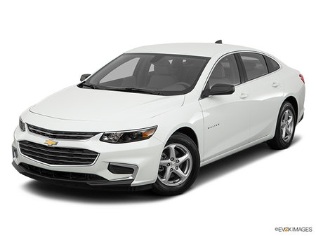 Chevrolet Malibu LS 2018 - photo 2