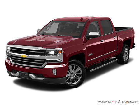 Chevrolet Silverado 1500 HIGH COUNTRY 2018 - photo 2