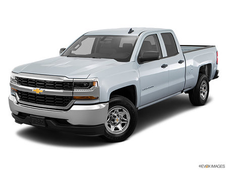 Chevrolet Silverado 1500 LS 2018 - photo 2