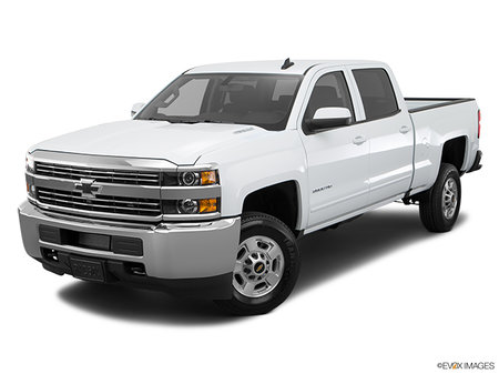 Chevrolet Silverado 2500HD LT 2018 - photo 2