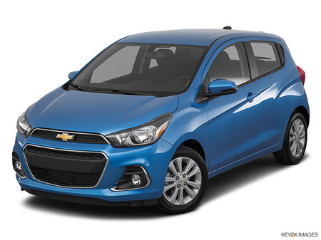 Chevrolet Spark 1LT 2018 - photo 2