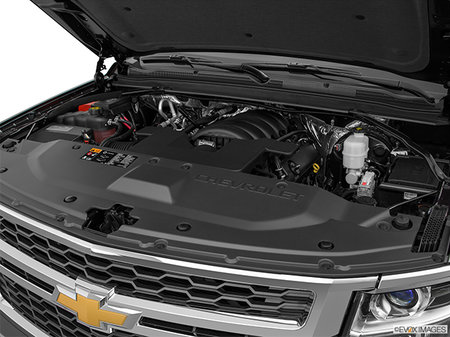 Chevrolet Tahoe LT 2018 - photo 4
