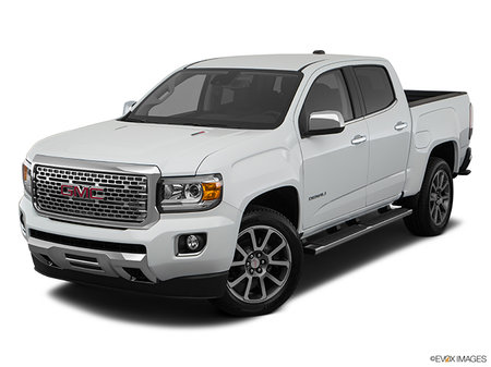GMC Canyon DENALI 2018 - photo 2