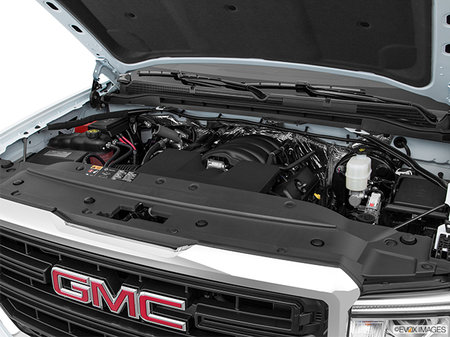 GMC Sierra 1500 BASE  Sierra 1500 2018 - photo 3