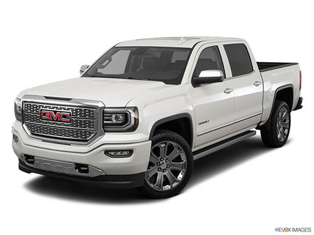 GMC Sierra 1500 DENALI 2018 - photo 2