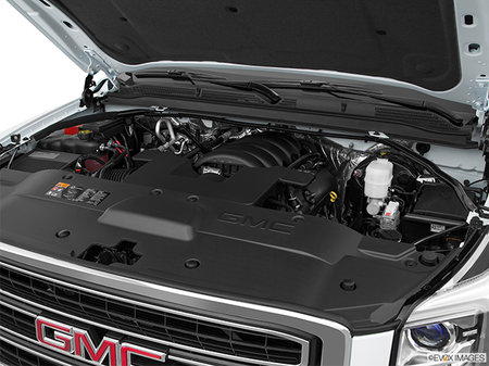 GMC Yukon XL SLE 2018 - photo 4