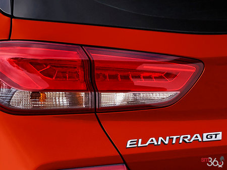 Hyundai Elantra GT SPORT ULTIMATE 2018 - photo 4