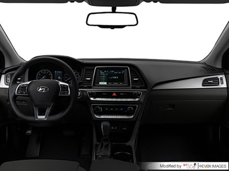 Hyundai Sonata 2.4 SPORT 2018 - photo 3