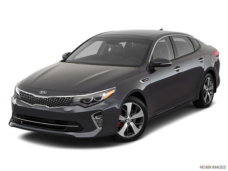 Kia Optima SX 2018 - photo 2