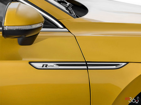 Volkswagen Arteon À VENIR 2019 - photo 2