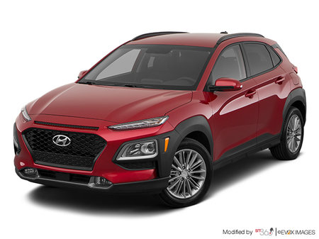 Hyundai Kona 2.0L PREFERRED 2018 - photo 2