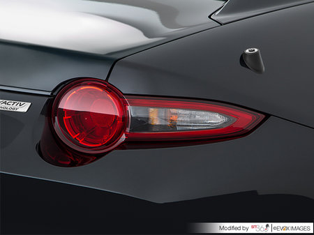 Mazda MX-5 RF GS 2018 - photo 1