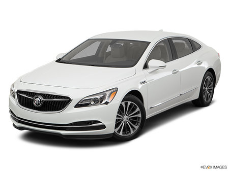 Buick LaCrosse PREFERRED 2019 - photo 2