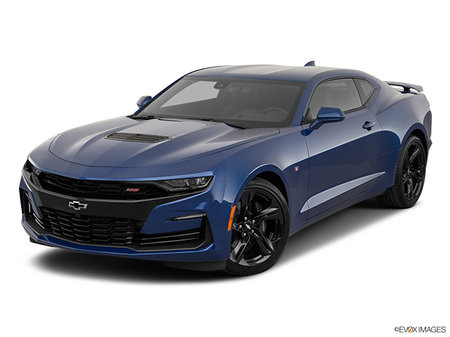 Chevrolet Camaro coupé 2SS 2019 - photo 2