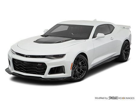 Chevrolet Camaro coupe ZL1 2019 - photo 1