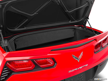 Chevrolet Corvette Convertible Stingray 3LT 2019 - photo 4